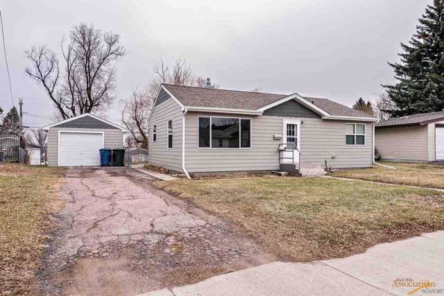 2051 11TH, Belle Fourche, SD 57717 (MLS #147191) :: Christians Team Real Estate, Inc.