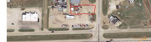 135 S Ellsworth Rd, Box Elder, SD 57719 (MLS #147192) :: VIP Properties