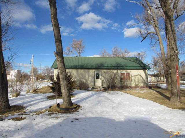 302 7TH, Newell, SD 57760 (MLS #147194) :: Christians Team Real Estate, Inc.