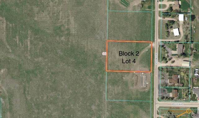TBD Stone Dr, Wall, SD 57790 (MLS #147217) :: Dupont Real Estate Inc.