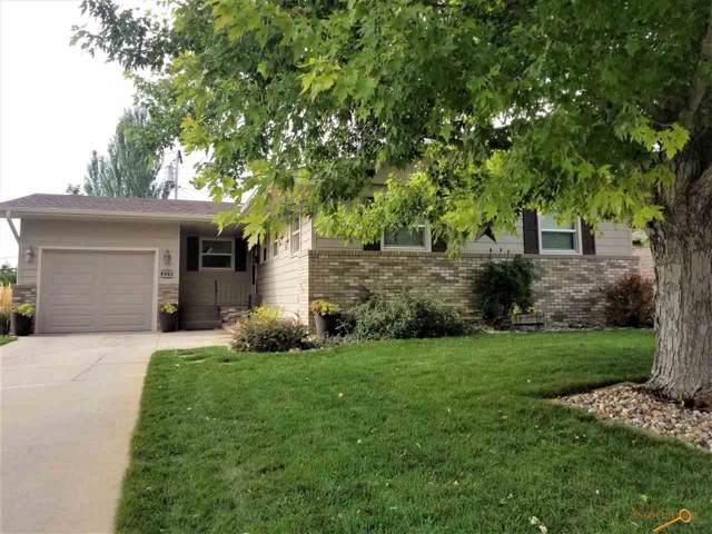 209 48TH, Rapid City, SD 57702 (MLS #147225) :: Christians Team Real Estate, Inc.