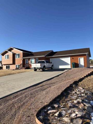 2726 Wild Horse Dr, Rapid City, SD 57703 (MLS #147228) :: Dupont Real Estate Inc.