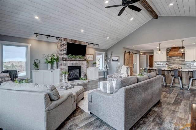 5305 Chateaux Ridge Ct, Rapid City, SD 57702 (MLS #147231) :: VIP Properties