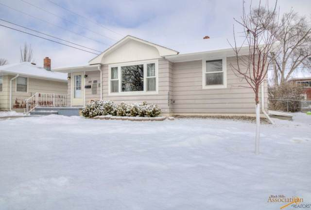 3714 W St Louis, Rapid City, SD 57702 (MLS #147232) :: Christians Team Real Estate, Inc.