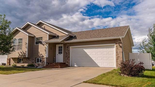 732 Earleen St, Rapid City, SD 57701 (MLS #147233) :: Christians Team Real Estate, Inc.