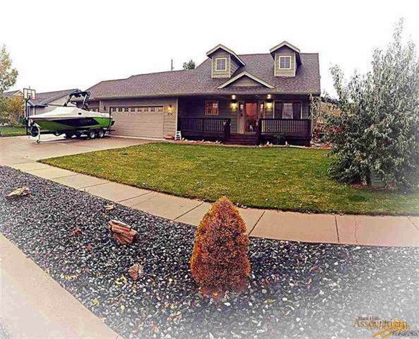 8736 Steamboat Ln, Summerset, SD 57769 (MLS #147243) :: Dupont Real Estate Inc.