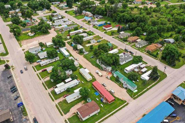 710 S 6TH ST, Hot Springs, SD 57747 (MLS #147246) :: Christians Team Real Estate, Inc.