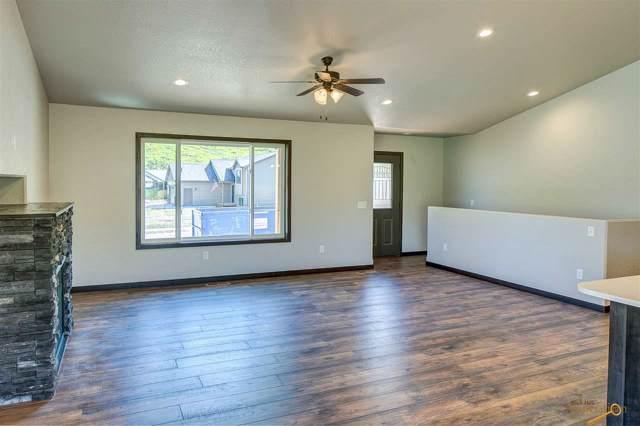 13672 Telluride St, Summerset, SD 57769 (MLS #147251) :: Dupont Real Estate Inc.