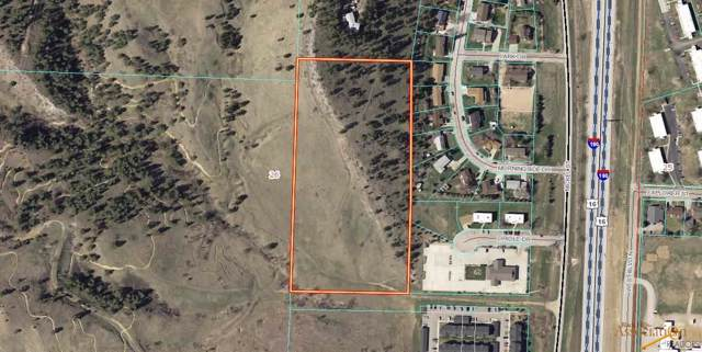 tbd Other, Rapid City, SD 57701 (MLS #147266) :: Christians Team Real Estate, Inc.