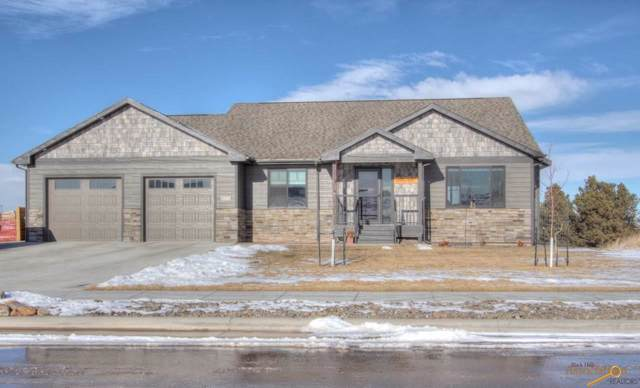 1540 Bristol Ct, Rapid City, SD 57701 (MLS #147276) :: Christians Team Real Estate, Inc.