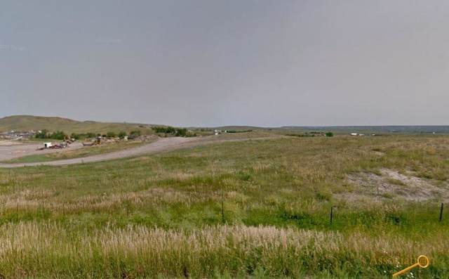 308 Giants Dr, Rapid City, SD 57701 (MLS #147279) :: Dupont Real Estate Inc.