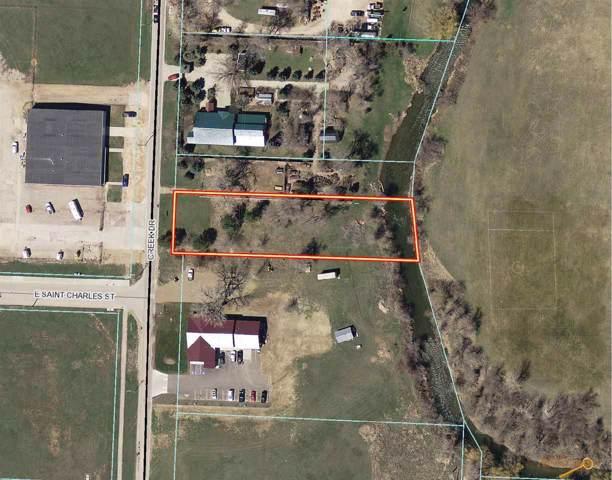 1708 Creek Dr, Rapid City, SD 57703 (MLS #147294) :: Christians Team Real Estate, Inc.