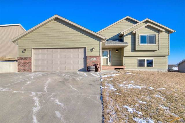 4710 Charmwood Dr, Rapid City, SD 57701 (MLS #147299) :: Christians Team Real Estate, Inc.