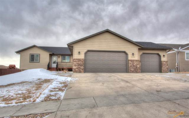 5102 Misty Woods Ln, Rapid City, SD 57701 (MLS #147300) :: Christians Team Real Estate, Inc.