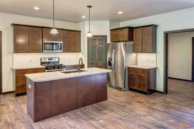 13777 Telluride St, Summerset, SD 57769 (MLS #147304) :: Dupont Real Estate Inc.