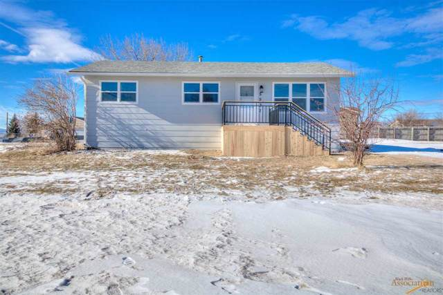 5537 Solitaire Dr, Rapid City, SD 57703 (MLS #147310) :: Christians Team Real Estate, Inc.