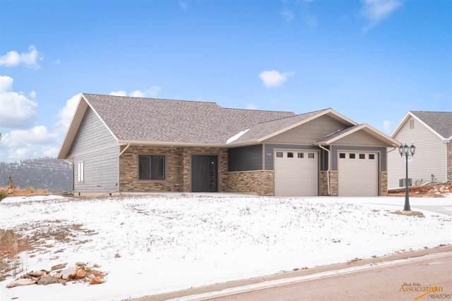 2112 Bison Pass, Hot Springs, SD 57747 (MLS #147318) :: Heidrich Real Estate Team