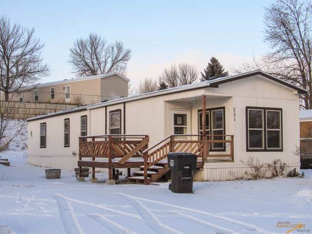 840 N Spruce, Rapid City, SD 57701 (MLS #147319) :: Christians Team Real Estate, Inc.