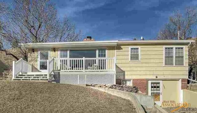 1326 St Cloud, Rapid City, SD 57701 (MLS #147325) :: Dupont Real Estate Inc.