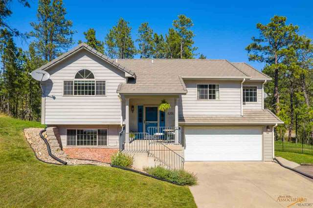 8200 Red Deer Rd, Rapid City, SD 57702 (MLS #147333) :: Heidrich Real Estate Team