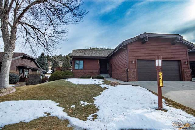 2469 Broadmoor Ct, Rapid City, SD 57702 (MLS #147335) :: Dupont Real Estate Inc.