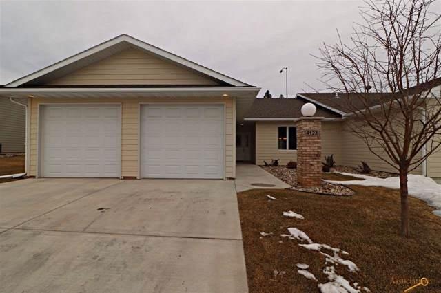 4123 Carmel Point, Rapid City, SD 57702 (MLS #147336) :: Heidrich Real Estate Team