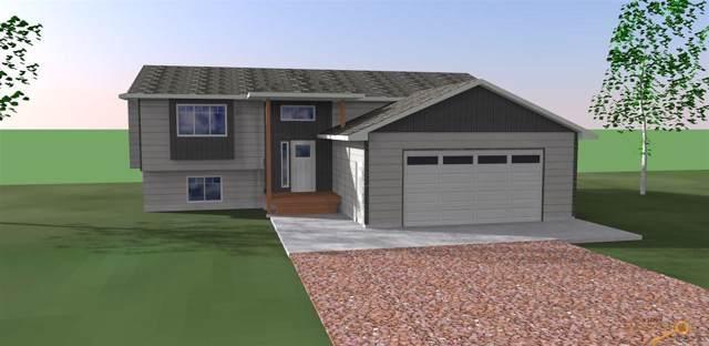 15024 Cody Ln, Box Elder, SD 57719 (MLS #147349) :: VIP Properties