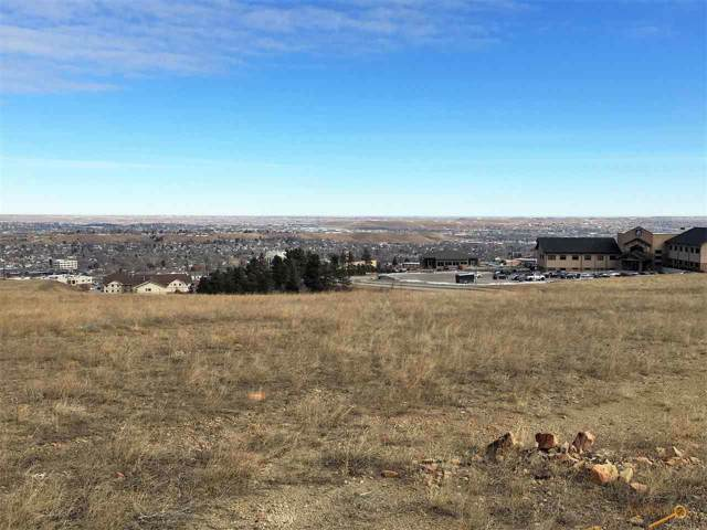 3056 Tower Rd, Rapid City, SD 57701 (MLS #147354) :: Black Hills SD Realty