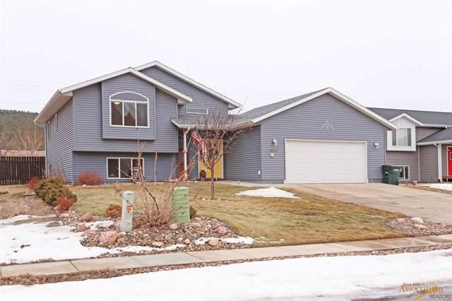 14617 Telluride St, Summerset, SD 57769 (MLS #147381) :: Dupont Real Estate Inc.