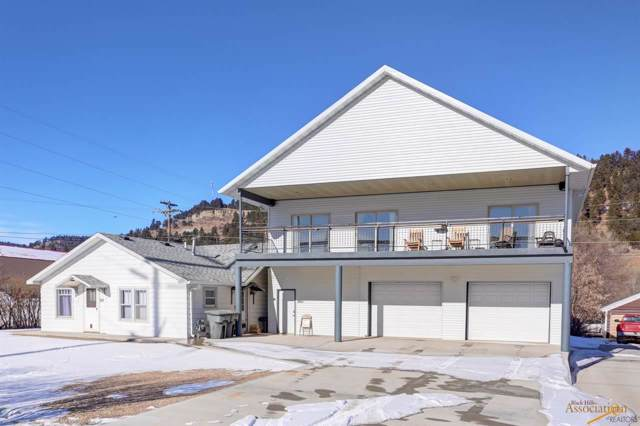 989 Other, Sturgis (Dudley St.), SD 57785 (MLS #147382) :: VIP Properties