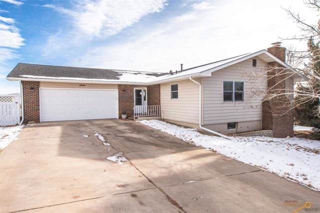 3604 Parkview Dr, Rapid City, SD 57701 (MLS #147384) :: Christians Team Real Estate, Inc.
