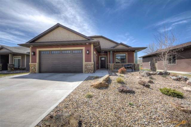 1219 Settlers Creek Pl, Rapid City, SD 57701 (MLS #147387) :: Christians Team Real Estate, Inc.