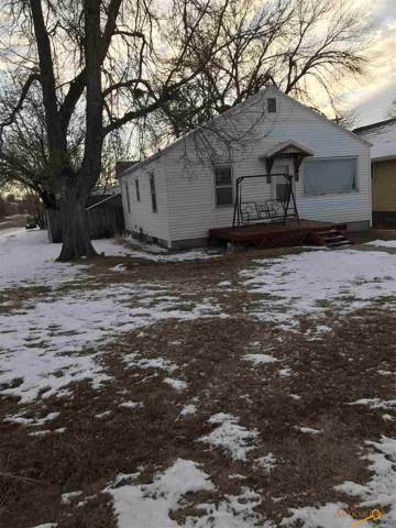 120 N Maple Ave, Rapid City, SD 57701 (MLS #147394) :: Dupont Real Estate Inc.