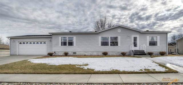 813 Flamingo Dr, Rapid City, SD 57701 (MLS #147413) :: Heidrich Real Estate Team