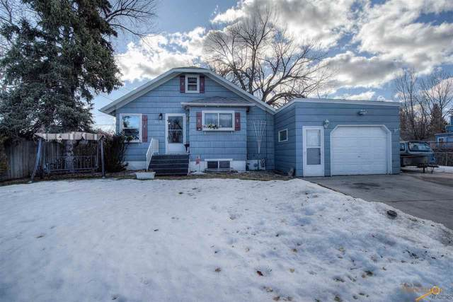 3619 Schamber, Rapid City, SD 57702 (MLS #147414) :: Heidrich Real Estate Team