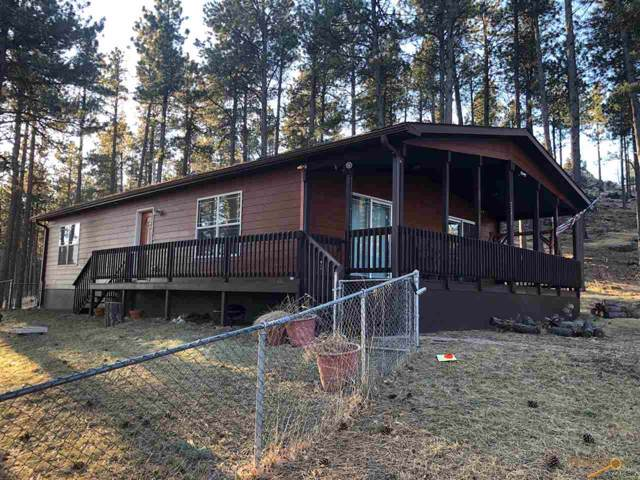 23915 Safe Haven Pl, Rapid City, SD 57702 (MLS #147415) :: Heidrich Real Estate Team