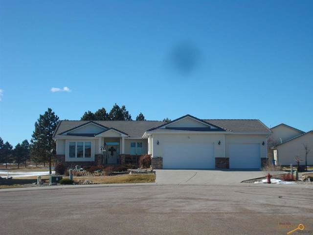 3510 Sawgrass Ct, Rapid City, SD 57703 (MLS #147419) :: Heidrich Real Estate Team