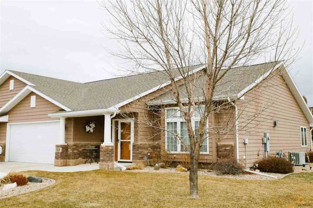 1928 Sunny Springs Dr, Rapid City, SD 57702 (MLS #147424) :: Christians Team Real Estate, Inc.