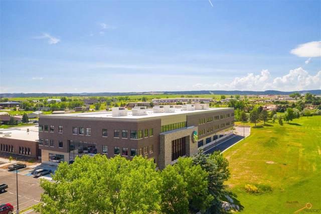 2700 N Plaza Dr, Rapid City, SD 57702 (MLS #147431) :: Dupont Real Estate Inc.