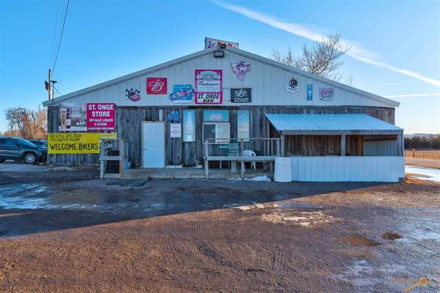 201 Other, St. Onge, SD 57779 (MLS #147434) :: Christians Team Real Estate, Inc.