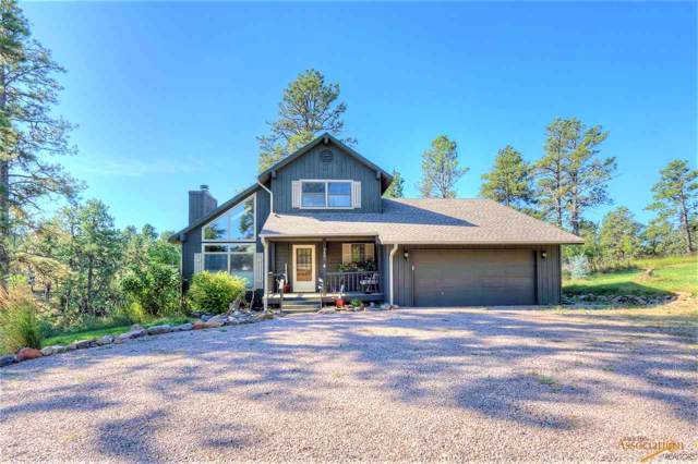 8605 Kings Ct, Rapid City, SD 57702 (MLS #147471) :: Christians Team Real Estate, Inc.