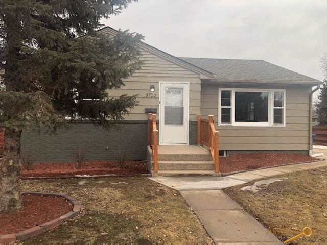 3723 W Chicago, Rapid City, SD 57702 (MLS #147472) :: Dupont Real Estate Inc.