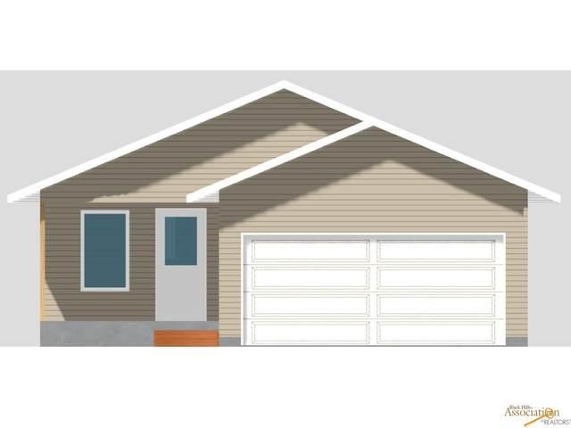 2925 Johnson Ranch Rd, Rapid City, SD 57703 (MLS #147476) :: Christians Team Real Estate, Inc.