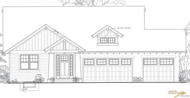 20690 Other, Sturgis, SD 57785 (MLS #147484) :: Black Hills SD Realty