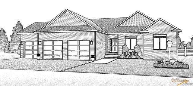 20688 Other, Sturgis, SD 57785 (MLS #147485) :: Black Hills SD Realty