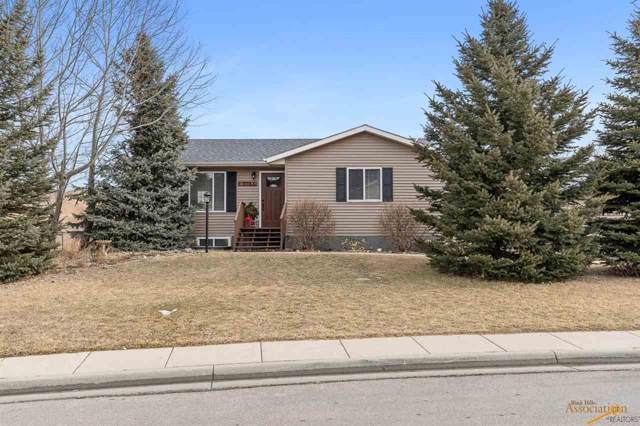 13158 Kit Carson Trail, Piedmont, SD 57769 (MLS #147515) :: VIP Properties