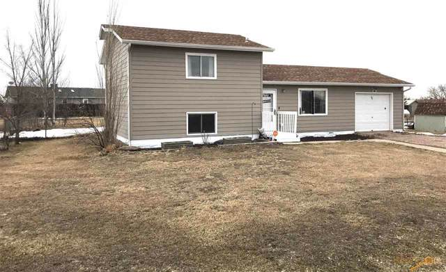 510 Swallow Dr, Box Elder, SD 57719 (MLS #147521) :: Christians Team Real Estate, Inc.
