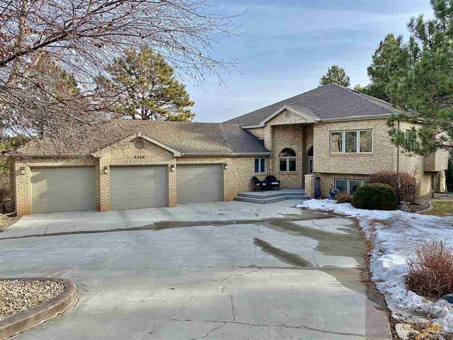 4456 Forest Park Ct, Rapid City, SD 57702 (MLS #147528) :: Christians Team Real Estate, Inc.