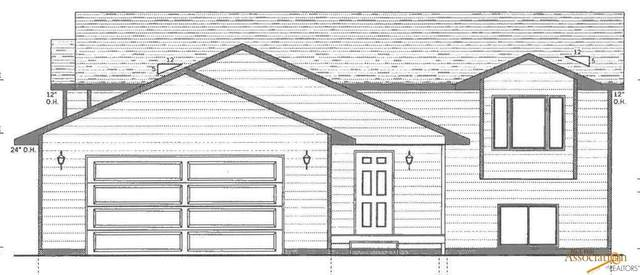 325 Giants Dr, Rapid City, SD 57701 (MLS #147534) :: Dupont Real Estate Inc.
