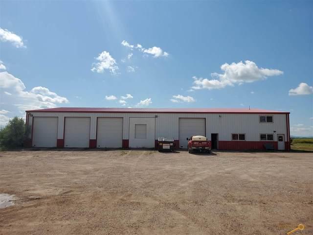 22497 Elk Vale Rd, Rapid City, SD 57701 (MLS #147537) :: Christians Team Real Estate, Inc.